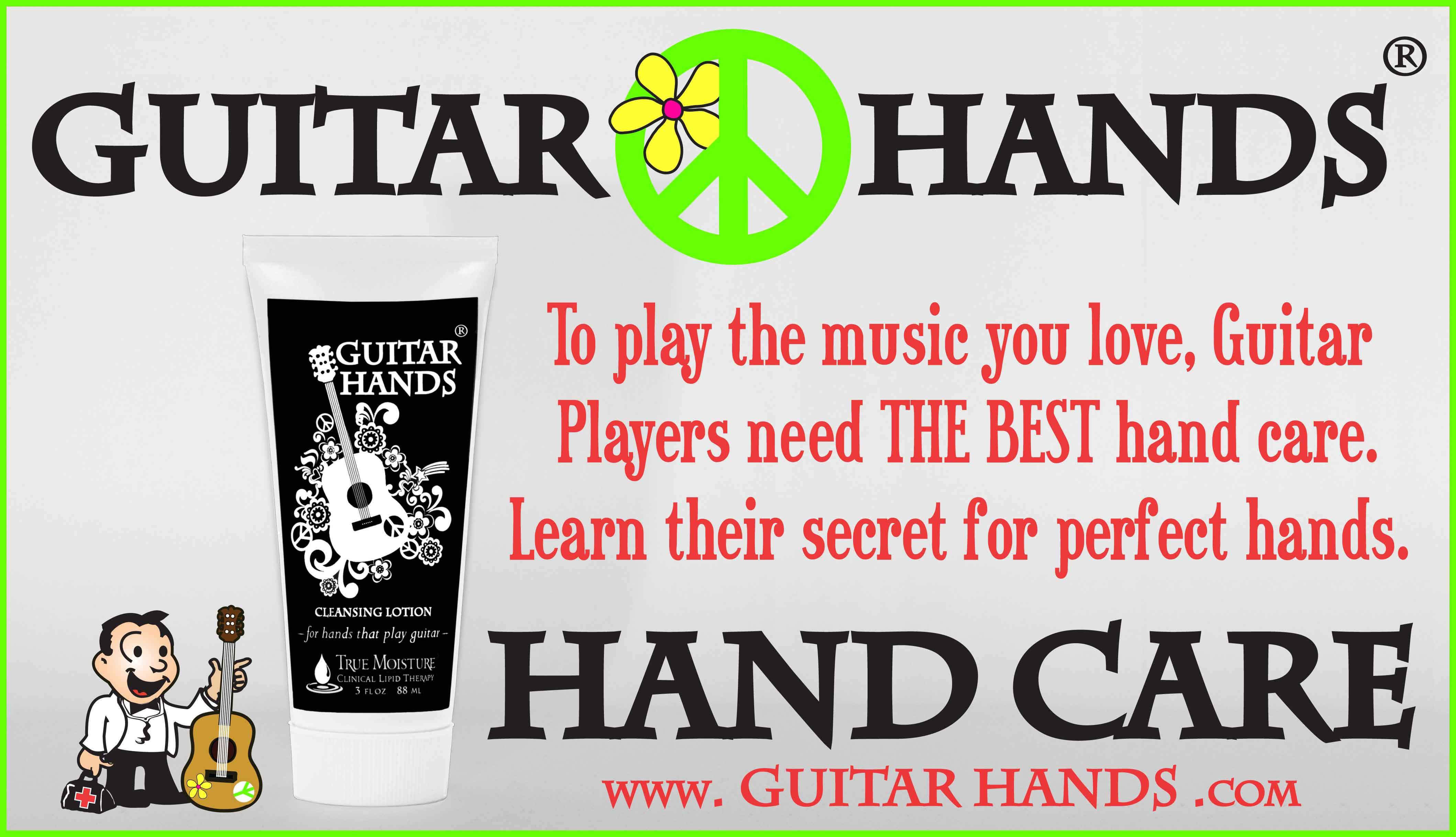 www.GUITARHANDS.com